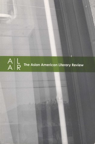 The Asian American Literary Review