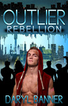 Outlier: Rebellion (Outlier, #1)