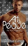 At Peace (War Trilogy, #3)