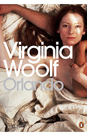 Orlando virginia woolf summary