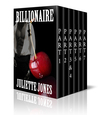 Billionaire by Juliette Jones