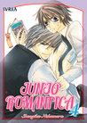 Junjo Romantica 4 by Shungiku Nakamura