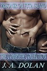 Prisoner on Futa Island - The Complete Collection