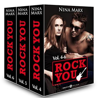 Rock You - Un divo per passion Vol.4-6
