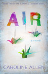 Air (Elemental Journey, #2)