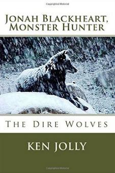 Jonah Blackheart, Monster Hunter: Dire Wolves