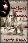 Wolves for the Holiday 1.1 (Wolves for the Holiday #1A)