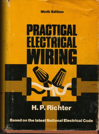 Swell Practical Electrical Wiring Residential Farm And Industrial By Wiring Cloud Philuggs Outletorg