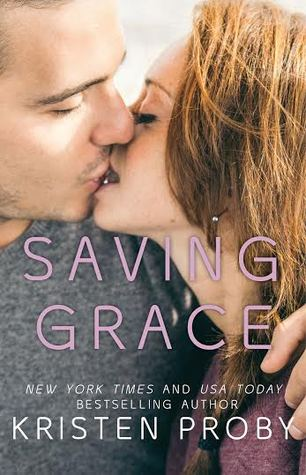 Saving Grace(Love Under the Big Sky 2.5)