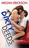 Dirty Deeds (Mechanics of Love, #3)