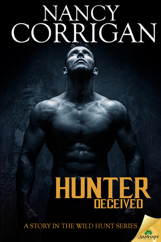 Hunter Deceived by Nancy Corrigan