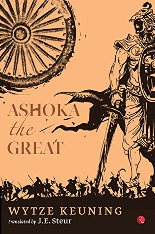 information about ashoka the great king