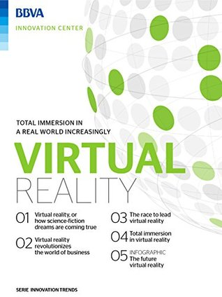 Ebook: Virtual Reality (Innovation Trends Series)