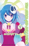 The World God Only Knows vol. 12 by WAKAKI Tamiki