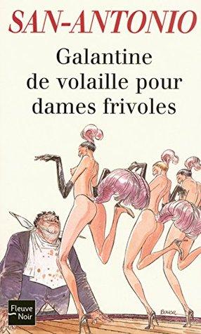 Download Galantine de volaille pour dames frivoles Epub