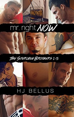Mr Right Now Made To Sin Volumes 1 5 By Hj Bellus