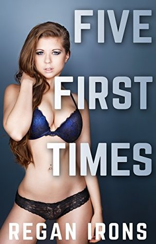 Five First Times: 5 Book Bundle of Big Men and Beautiful Forbidden Women