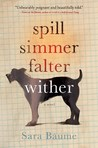 Book cover for Spill Simmer Falter Wither