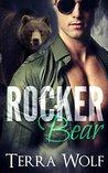 Rocker Bear by Terra Wolf