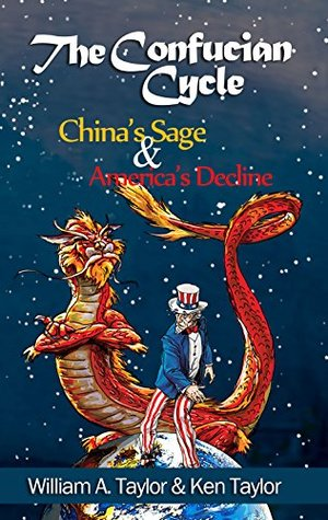 The Confucian Cycle: China's Sage and America's Decline