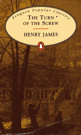 Image result for the turn of the screw henry james