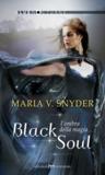 Black Soul: L'ombra della magia (Soulfinders, #1)