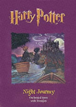 Harry Potter: Night Journey