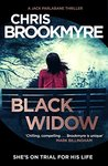 Black Widow by Chris Brookmyre