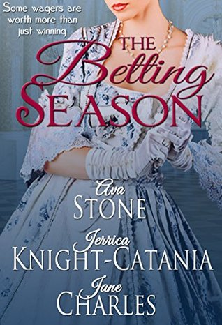 The Betting Season (Regency Seasons #1)