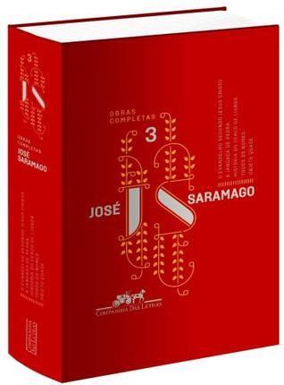 José Saramago - Obras Completas, v. 3