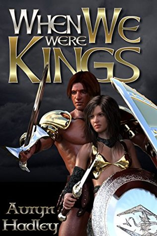 When We Were Kings (The Wolf of Oberhame, #1)