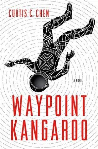 Waypoint Kangaroo (Kangaroo #1)