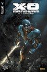X-O Manowar T03 : Planète mort