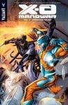 X-O Manowar T02 : Opération ninjak