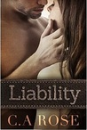 Liability (Alfha Law Firm, #2)