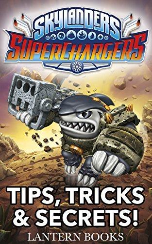 Skylanders SuperChargers - Tips, Tricks, and Secrets