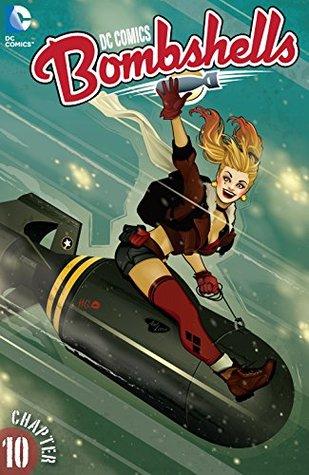 DC Comics: Bombshells #10