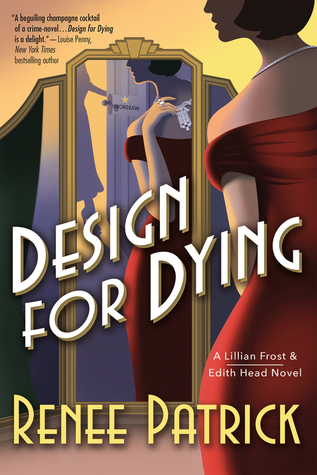 Design for Dying(Lillian Frost & Edith Head 1)
