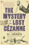 The Mystery of the Lost Cezanne (Verlaque and Bonnet, #5)