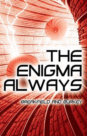 The Enigma Always (The Enigma #6)