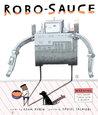 Robo-Sauce by Adam Rubin