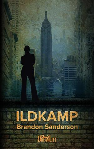 Ildkamp(Reckoners 2)