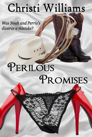 Perilous Promises (Hawk Point, #2)