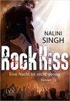 Eine Nacht ist nicht genug by Nalini Singh