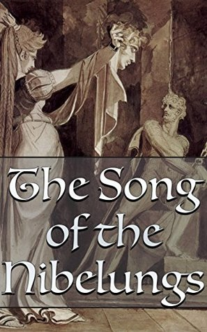 The Song of the Nibelungs (+Audiobook): With a Great Collection of Epics