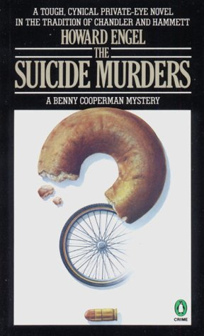 The Suicide Murders by Howard Engel