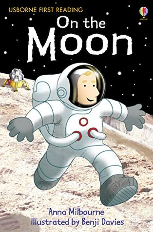 On the Moon: For tablet devices