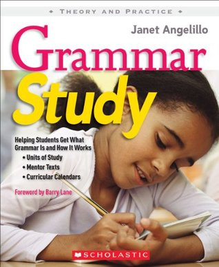 Grammar Study (Theory and Practice