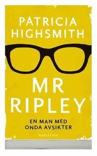 Mr. Ripley - En man med onda avsikter