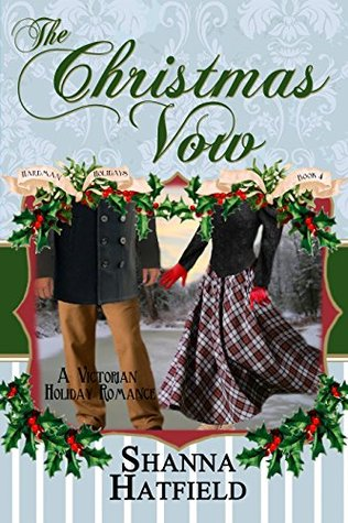 The Christmas Vow (Hardman Holidays, #4)